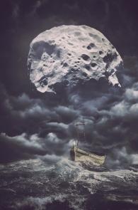 heaven for sailors surreal ezo oneir photo