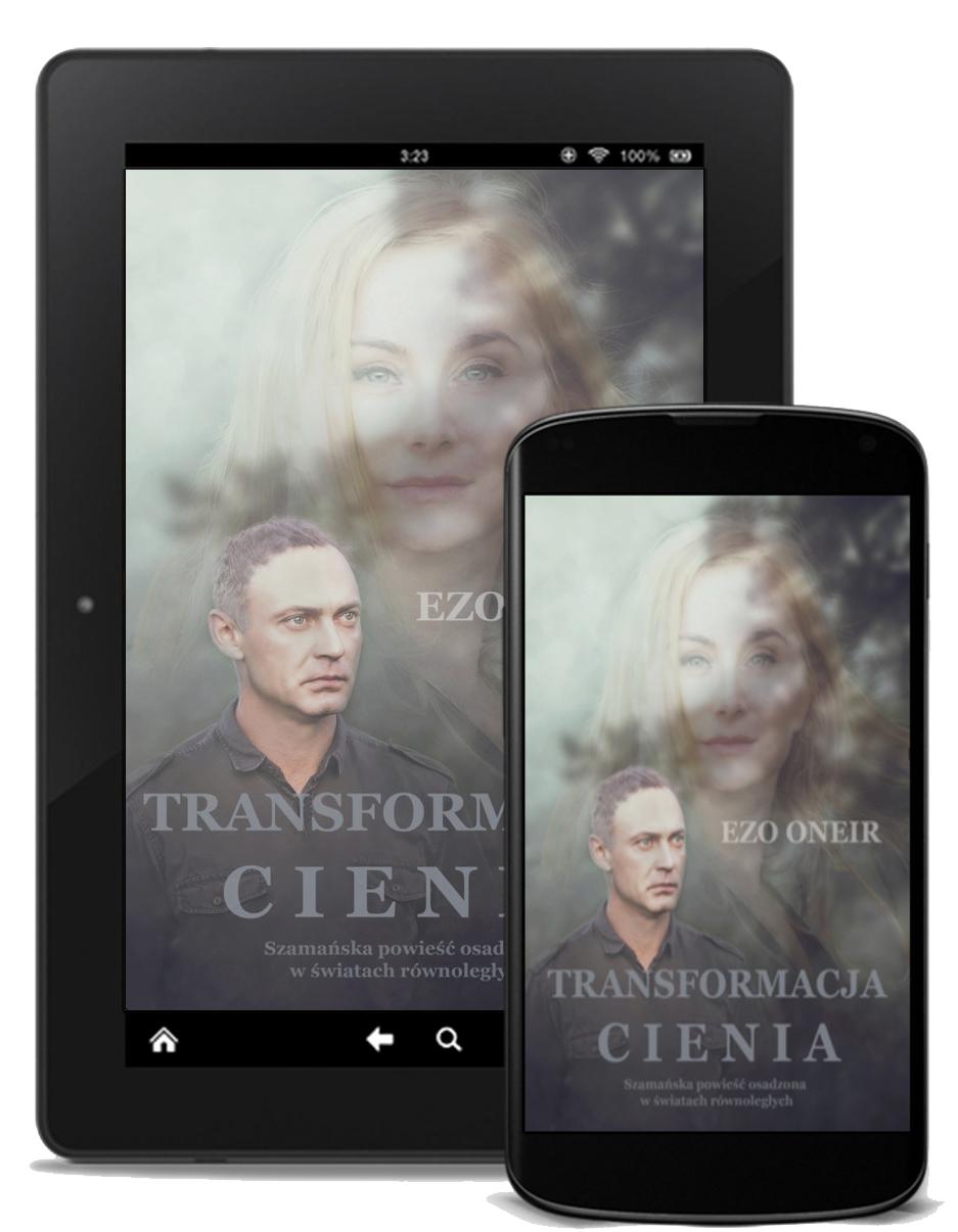 Ezo Oneir powieść surrealistyczna. Fotografia poza rzeczywistością. Wydawnictwo Ezo Oneir. Ebook PDF EPUB MOBI